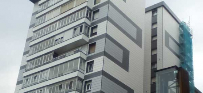 Diagnóstico sobre la rehabilitación de edificios en España