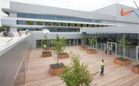 """El edificio """"Centro Distribución Nike"""" con Aerotermos Jaga gana el LEED Gold Award"""
