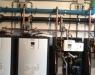 Instalación de aerotermia en cascada con bombas de calor Vaillant en Lugo