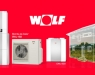WOLF aplica técnicas milenarias a la climatización del siglo XXI en una vivienda de Madrid
