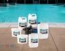 Gama de tratamiento, control y equipamiento para piscinas de CABEL