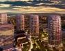 Jaga climatiza los lujosos apartamentos proyectados por Zaha Hadid Architects