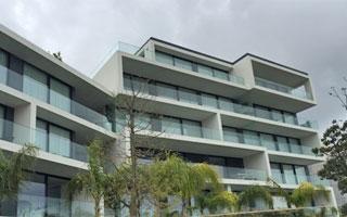 Regulación Airzone en la urbanización de lujo Varandas de Moser en Estoril