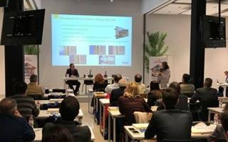 BioEconomic y Saint-Gobain celebran en Barcelona una Jornada sobre Confort y Seguridad en Revestimiento y Rehabilitación