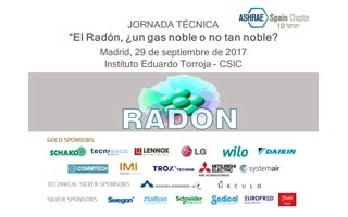 El Radón, ¿un gas noble o no tan noble?