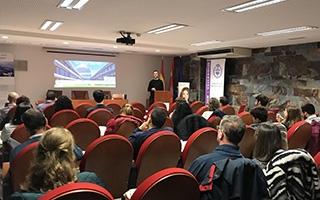 El COIIM - Valladolid acogió la Jornada BioBREEAM: La metodología BIM aplicada a BREEAM® - LEED® - WELL