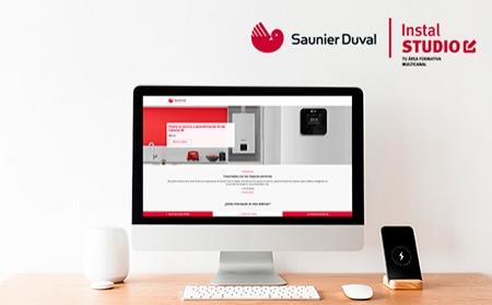 Webinar de Saunier Duval: Puesta en servicio y parametrización de las calderas inteligentes Mi