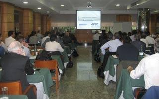 Jornada de AFEC sobre temas legislativos y técnicos