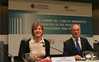 Resultados e implicaciones de la Cumbre de Marrakech para España