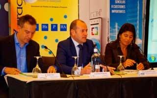 Jornada de ITH sobre sostenibilidad y eficiencia energética en hoteles en Zaragoza