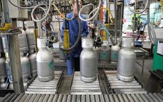 Manipulación de gases refrigerantes. Reglamento de seguridad para instalaciones frigoríficas