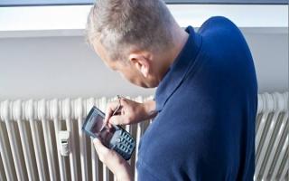 Normativa calefacción central 2018; Proyecto de Real Decreto de contabilización consumos individuales en instalaciones térmicas de edificios