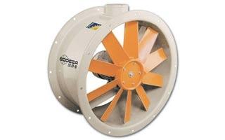 Reglamento (UE) 327/2011 relativo a los requisitos de diseño ecológico para los ventiladores de motor