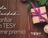 Tesy lanza su promoción de termos eléctricos de cara a la Navidad