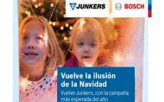Nueva promoción del Club Junkers Plus premia la instalación de calderas Cerapur
