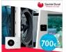 Hasta 700 € al adquirir bombas de calor Genia Air de Saunier Duval