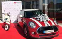 Ganadores de la MINI promoción de Saunier Duval en 2017 y nueva convocatoria para 2018