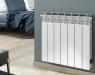 Radiador convector en aluminio inyectado NE de Rayco