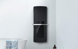Nuevo radiador toallero con infrarrojos Runtal Folio Hybrid