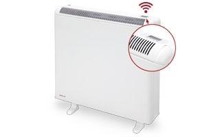 Nuevo acumulador Ecombi Plus de Gabarrón: calefacción eficiente que aúna confort, ahorro y control
