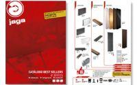 Nuevo Catálogo Tarifa de Jaga 2017: soluciones de calefacción, refrigeración y ventilación