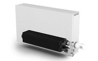 LOW H2O, la tecnología de Jaga que garantiza los radiadores más eficientes