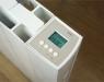 Radiadores eléctricos con control WIFI de Ducasa