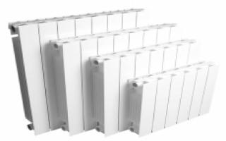 Radiadores de aluminio Magno + de Rayco: belleza, calidad y fiabilidad