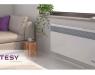 TESY amplía su oferta de calefacción con nuevos radiadores y convectores eléctricos