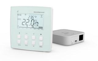 Nuevas soluciones de Linea Plus para el control inteligente y el ahorro de la calefacción