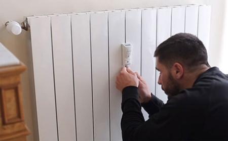 ¿Cuándo es obligatorio instalar repartidores de costes de calefacción?