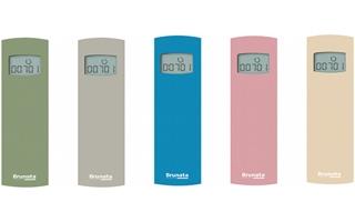 Repartidores de costes y soluciones de gestión del consumo de calefacción Brunata
