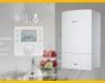 El nuevo termostato modulante de Junkers CR 80 RF aporta un 3% de eficiencia a la instalación