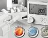 Sistema de control de temperatura y calidad ambiente R-Tronic de Oventrop