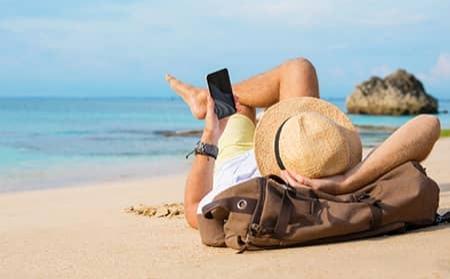 Cómo gestionar tu hogar en remoto en vacaciones con Resideo