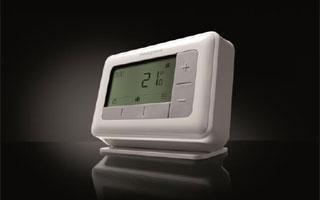 Honeywell presenta la nueva serie de termostatos T4, mayor facilidad de programación