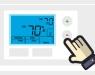 Tipos de termostatos para regular la temperatura (infografía)