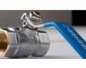 Válvulas GENEBRE, aptas para su uso con agua potable