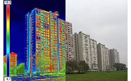 El CGATE presenta su calculadora energética para conocer el ahorro de tener una vivienda más eficiente