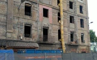 Estrategia para la rehabilitación energética de la edificación en España