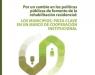 El GTR alerta sobre las cifras de rehabilitación de edificios en España