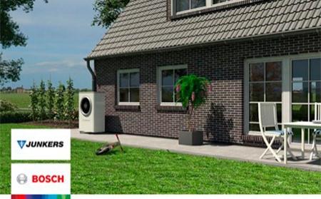 Junkers anima a sumarse al Plan de Rehabilitación Energética de Edificios