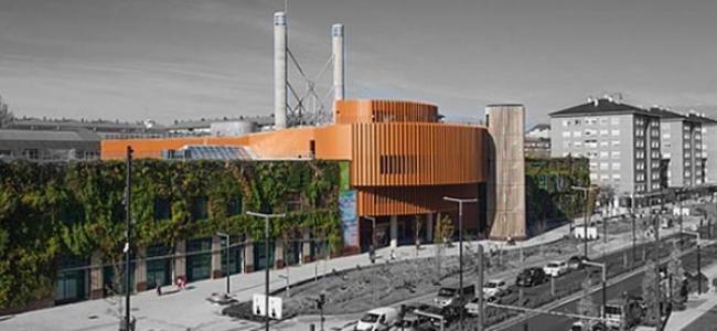 La rehabilitación del Palacio de Congresos de Europa en Vitoria obtiene la certificación Passivhaus