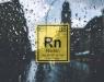¿Cuáles son los efectos del gas radón en la salud?