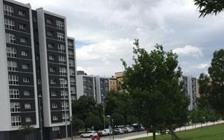 Rehabilitación Energética del Barrio de la Txantrea en Pamplona