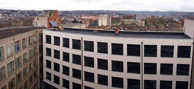 El uso de renovables, clave en la rehabilitación de edificios públicos