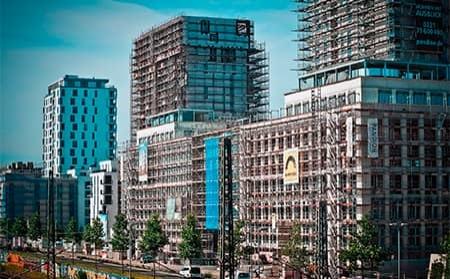 Ayudas a la rehabilitación de edificios Madrid 2021