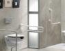 Baños adaptados para personas mayores: soluciones para el baño asistencial