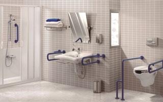 PrestoEquip contribuye a lograr baños accesibles: el paso definitivo hacia la autonomía