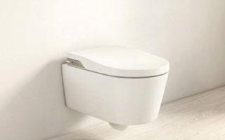 Roca lanza In-Wash®, el inodoro inteligente que te limpia con agua